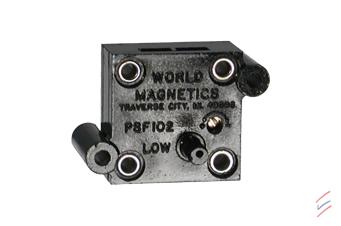 Fotocollage der Druckschalter PSF 102 Serie - Designflex - HJK Sensoren & Systeme